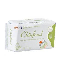 Прокладки ежедневные CHINFOND, 30 шт.