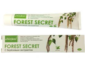 Подарок Зубная паста FOREST SECRET Хао Ган